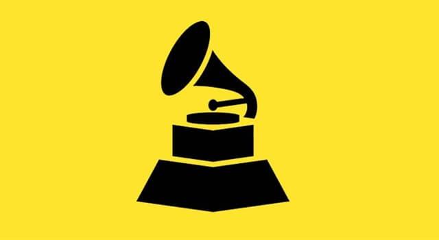 Kultura Pytanie-Ciekawostka: Kto wygrał najwięcej nagród Grammy w kategorii męski artysta w ciągu jednej nocy?