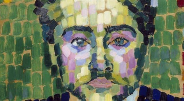 Kultura Pytanie-Ciekawostka: Nazwij hiszpańskiego artystę, rzeźbiarza i poetę słynącego z współtworzenia ruchu kubistycznego.