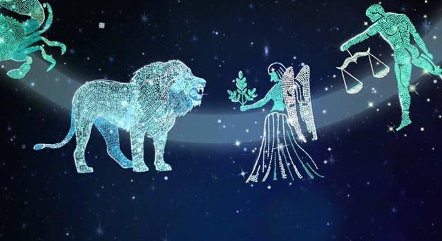 Наука Запитання-цікавинка: Скільки існує відомих зодіакальних сузір'їв?