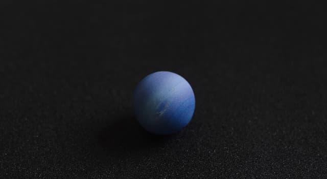 Wissenschaft Wissensfrage: Stimmt es, dass der Neptun kleiner als die Erde ist?