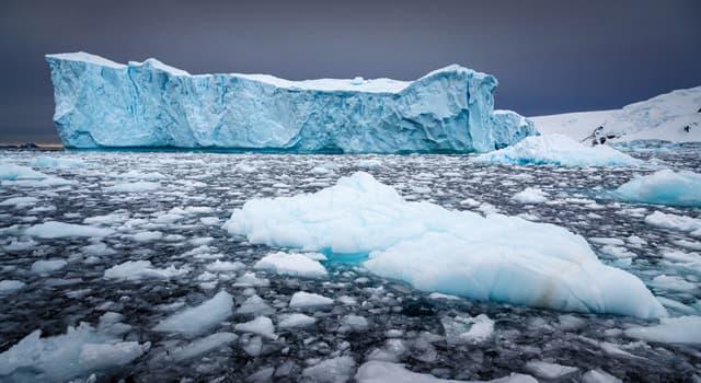 Wissenschaft Wissensfrage: Stimmt es, dass über Antarktis die Ozonschicht zerstört wird?