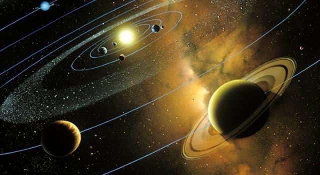 nauka Pytanie-Ciekawostka: Która planeta w Układzie Słonecznym ma najdłuższy dzień?
