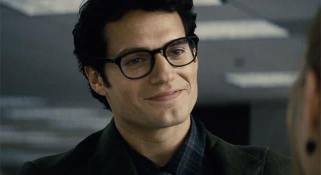 społeczeństwo Pytanie-Ciekawostka: W jakiej gazecie pracuje Clark Kent?