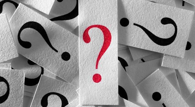 Wissenschaft Wissensfrage: Was war die Quelle des lautesten Geräusches der Welt?