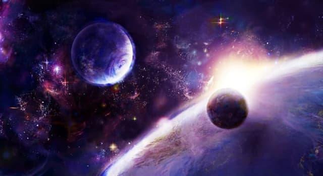 """Wissenschaft Wissensfrage: Welcher """"Arm"""" der Milchstraße enthält das Sonnensystem?"""