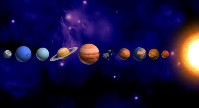 Wissenschaft Wissensfrage: Welcher Planet des Sonnensystems wurde aufgrund von Berechnungen entdeckt?