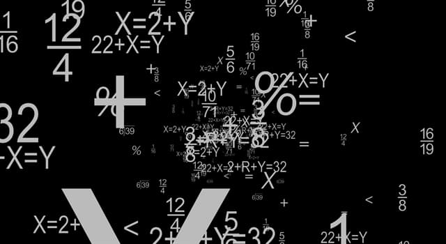 Wissenschaft Wissensfrage: Wer gilt als der Begründer des modernen Gleichheitszeichens?