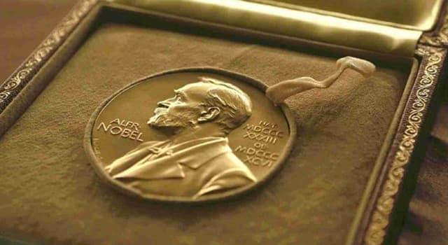 Geschichte Wissensfrage: Wer von diesen Nobelpreisträgern war am ärmsten?