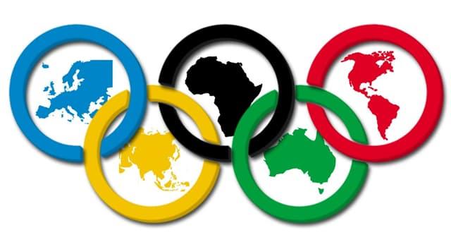 Deporte Pregunta Trivia: ¿Cuál de los siguientes deportes no forma parte de los Juegos Olímpicos?