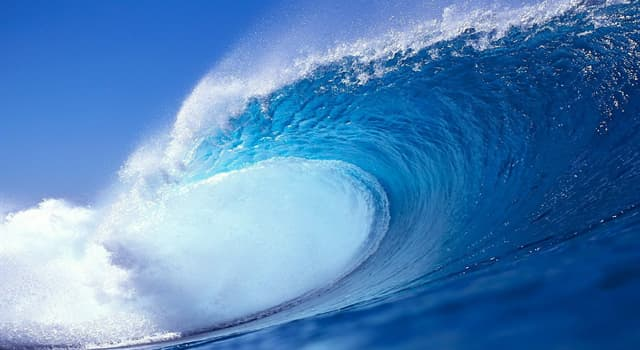 Geographie Wissensfrage: Wie bezeichnet man das Auftreten ungewöhnlicher Strömungen des äquatorialen Pazifiks?