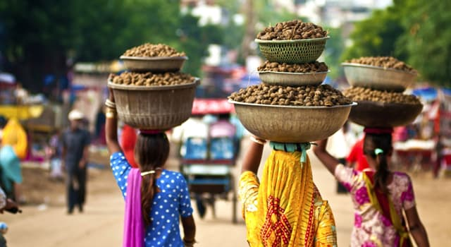 Gesellschaft Wissensfrage: Wie ist der Name der Währungseinheit in Indien?