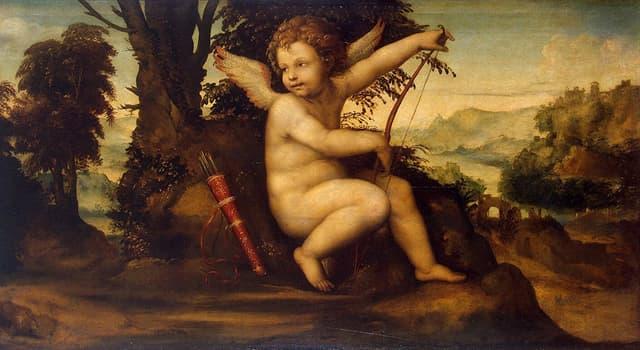 Культура Запитання-цікавинка: Невідлучно супутником і помічником кого був Купідон, згідно давньогрецької міфології?