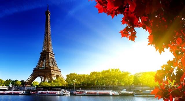 Культура Запитання-цікавинка: Що з перерахованого є гімном Франції?