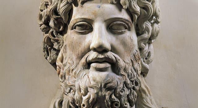 Kultur Wissensfrage: Was machte Zeus mit dem Gott des Reichtums Plutos?