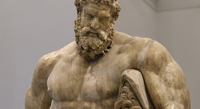 Kultur Wissensfrage: Was war die achte Arbeit des Herakles?