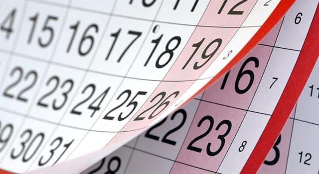 nauka Pytanie-Ciekawostka: Ile pełnych tygodni przypada na rok?