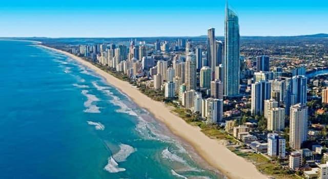 Geographie Wissensfrage: In welchem Monat beginnt der Frühling in Australien?