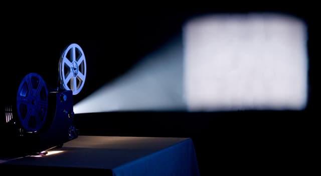 Фільми та серіали Запитання-цікавинка: Який фільм став першим науково-фантастичним фільмом в історії кінематографа?