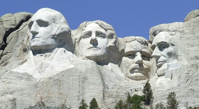historia Pytanie-Ciekawostka: Kto był pierwszym prezydentem USA?
