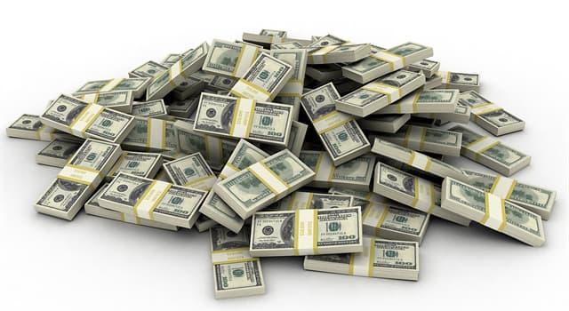 Суспільство Запитання-цікавинка: Хто зображений на банкноті номіналом 20 доларів США?