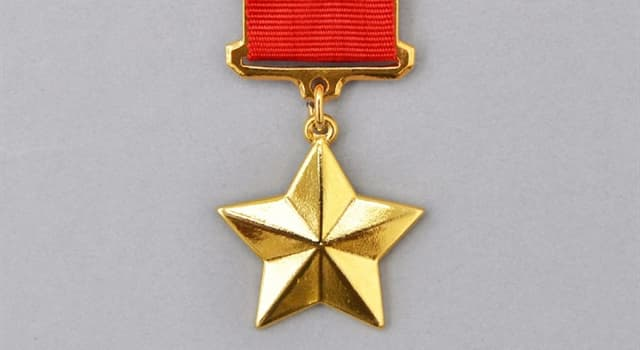 Історія Запитання-цікавинка: Хто першим отримав звання Героя Радянського Союзу?