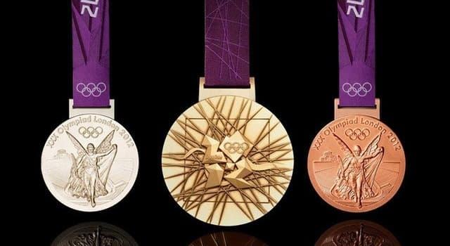 sport Pytanie-Ciekawostka: Kto pobił rekord w ilości zdobytych medali olimpijskich?