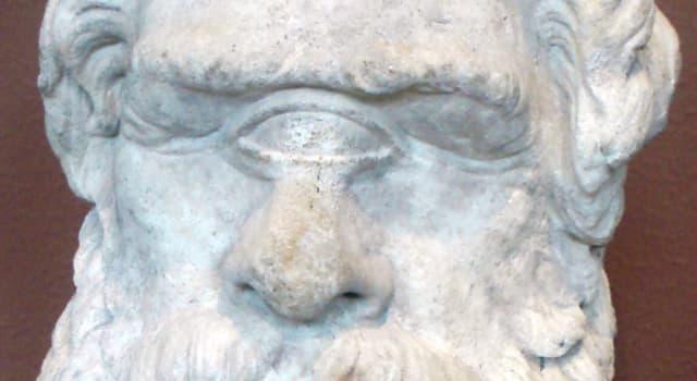 Kultur Wissensfrage: Von wen, laut der griechischen Mythologie, wurden alle Kyklopen getötet?