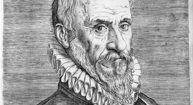 Gesellschaft Wissensfrage: Wer ist Ambroise Paré?
