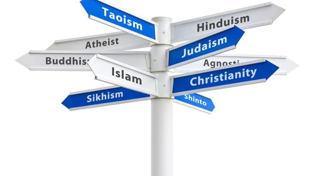 Kultura Pytanie-Ciekawostka: Które miasto jest święte dla Żydów, Chrześcijan i Muzułmanów?