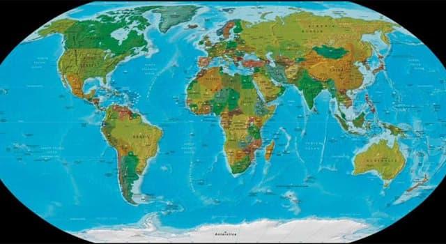 Geografia Pytanie-Ciekawostka: W którym kraju mieszka najwięcej ludzi na świecie?