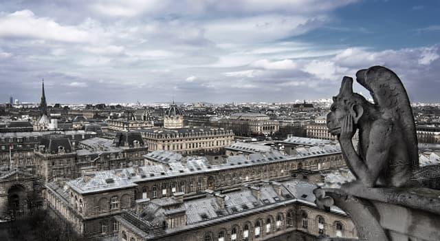 """Культура Запитання-цікавинка: """"Париж вартий меси"""" - крилатий вислів, приписуване Генріха Наваррського. А що таке """"меса""""?"""