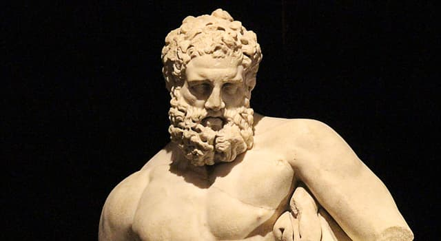 Культура Запитання-цікавинка: Шкуру якого звіра використовував Геракл як свого одягу?