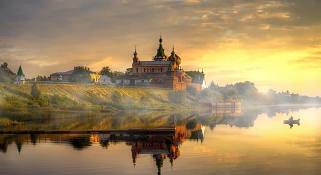 Історія Запитання-цікавинка: Скільки людей в Російській державі, крім царя, носили титул «великий государ»?
