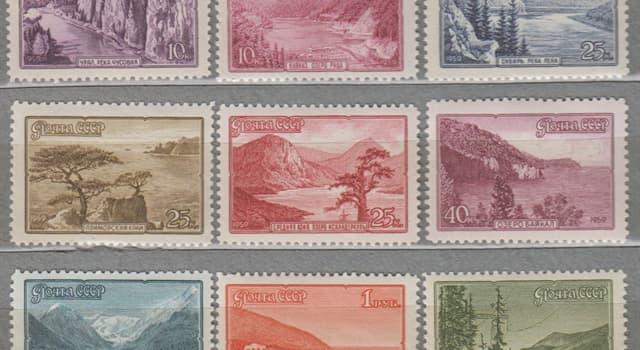 Історія Запитання-цікавинка: В якій країні була випущена перша в світі марка стандартного типу?