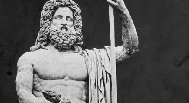 Культура Запитання-цікавинка: У кого (або будь-що), згідно з давньогрецької міфології, Зевс перетворив Плеяд?