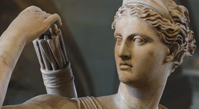 Kultur Wissensfrage: In wen wurde, laut dem Mythos, Aktaion von der Göttin Artemis verwandelt?
