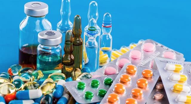 Наука Запитання-цікавинка: У багатьох назвах яких лікарських засобів присутній буквосполучення «алг»?