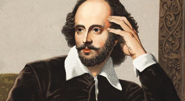 """Kultur Wissensfrage: Welches Gefühl nannte William Shakespeare """"das grüngeäugte Scheusal""""?"""