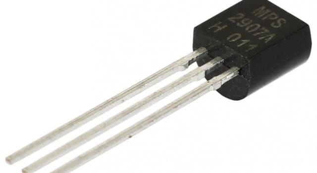 Wissenschaft Wissensfrage: Wer hat den Transistor erfunden?