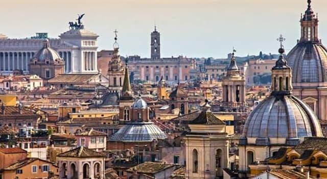 Kultur Wissensfrage: Wer sind die Penaten in der römischen Religion?