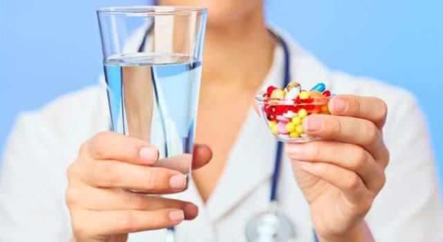 Сiencia Pregunta Trivia: ¿Cuál es un medicamento mítico que se dice que cura todas las enfermedades?