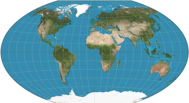 Geografia Pytanie-Ciekawostka: Jak inaczej zwana jest Ziemia Ruperta?