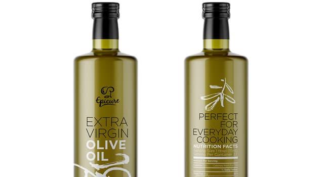 """Wissenschaft Wissensfrage: Wie hoch ist der prozentuale Anteil an """"freien Fettsäuren"""" in """"nativem Olivenöl extra""""?"""
