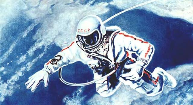 historia Pytanie-Ciekawostka: Kto był drugim radzieckim kosmonautą, który znalazł się na orbicie Ziemi?