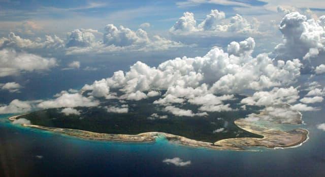 społeczeństwo Pytanie-Ciekawostka: Dlaczego rząd Indii zakazał turystom wstępu na wyspę Sentinel Północny?