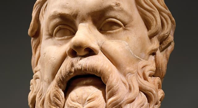 Geschichte Wissensfrage: Wie starb Sokrates?