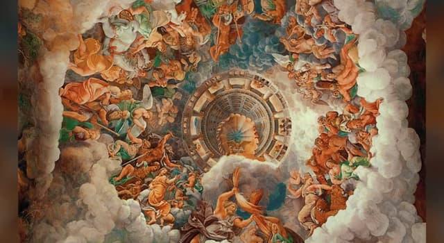 Kultur Wissensfrage: Wie viele Olympische Götter gab es in der griechischen Mythologie?