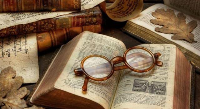 Kultur Wissensfrage: Wessen Romane wurden zuerst ohne Namen des Autors veröffentlicht?