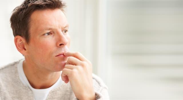 nauka Pytanie-Ciekawostka: Gdybyś cierpiał na anosmię, czego byś nie miał?