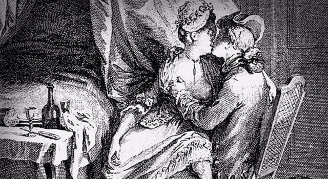 Kultur Wissensfrage: Giacomo Casanova aß jeden Tag 50 Stück ... , um seine Manneskraft zu steigern.